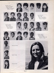 Page 101, 1968 Edition, Woodrow Wilson High School - Shield Yearbook (San Francisco, CA) online yearbook collection