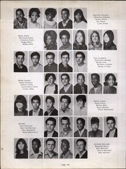 Page 106, 1968 Edition, Woodrow Wilson High School - Shield Yearbook (San Francisco, CA) online yearbook collection