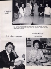 Page 21, 1968 Edition, Woodrow Wilson High School - Shield Yearbook (San Francisco, CA) online yearbook collection