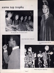 Page 25, 1968 Edition, Woodrow Wilson High School - Shield Yearbook (San Francisco, CA) online yearbook collection