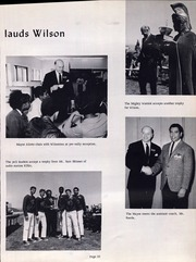 Page 27, 1968 Edition, Woodrow Wilson High School - Shield Yearbook (San Francisco, CA) online yearbook collection