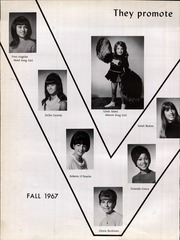 Page 32, 1968 Edition, Woodrow Wilson High School - Shield Yearbook (San Francisco, CA) online yearbook collection