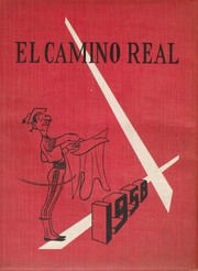 Page 1, 1958 Edition, San Gabriel High School - El Camino Real Yearbook (San Gabriel, CA) online yearbook collection