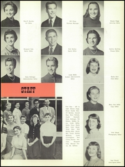 Page 13, 1958 Edition, San Gabriel High School - El Camino Real Yearbook (San Gabriel, CA) online yearbook collection