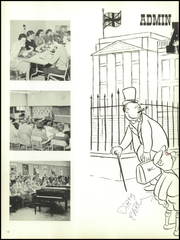 Page 16, 1958 Edition, San Gabriel High School - El Camino Real Yearbook (San Gabriel, CA) online yearbook collection
