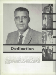 Page 10, 1959 Edition, San Gabriel High School - El Camino Real Yearbook (San Gabriel, CA) online yearbook collection
