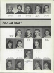 Page 13, 1959 Edition, San Gabriel High School - El Camino Real Yearbook (San Gabriel, CA) online yearbook collection
