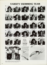 Page 238, 1980 Edition, San Gabriel High School - El Camino Real Yearbook (San Gabriel, CA) online yearbook collection