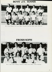 Page 243, 1980 Edition, San Gabriel High School - El Camino Real Yearbook (San Gabriel, CA) online yearbook collection