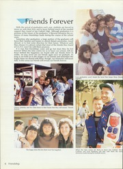 Page 10, 1988 Edition, San Gabriel High School - El Camino Real Yearbook (San Gabriel, CA) online yearbook collection