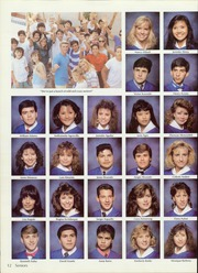Page 16, 1988 Edition, San Gabriel High School - El Camino Real Yearbook (San Gabriel, CA) online yearbook collection