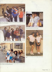 Page 7, 1988 Edition, San Gabriel High School - El Camino Real Yearbook (San Gabriel, CA) online yearbook collection