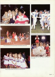 Page 9, 1988 Edition, San Gabriel High School - El Camino Real Yearbook (San Gabriel, CA) online yearbook collection