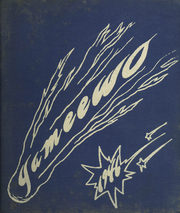1946 Edition, San Jacinto High School - Yameewo Yearbook (San Jacinto, CA)