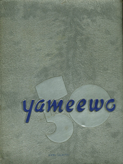 1950 Edition, San Jacinto High School - Yameewo Yearbook (San Jacinto, CA)