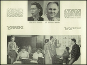 Page 16, 1951 Edition, San Jacinto High School - Yameewo Yearbook (San Jacinto, CA) online yearbook collection