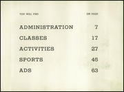 Page 7, 1951 Edition, San Jacinto High School - Yameewo Yearbook (San Jacinto, CA) online yearbook collection