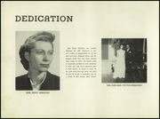 Page 8, 1951 Edition, San Jacinto High School - Yameewo Yearbook (San Jacinto, CA) online yearbook collection