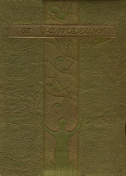 1952 Edition, San Jacinto High School - Yameewo Yearbook (San Jacinto, CA)