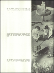 Page 11, 1953 Edition, San Jacinto High School - Yameewo Yearbook (San Jacinto, CA) online yearbook collection