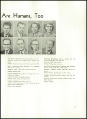 Page 17, 1953 Edition, San Jacinto High School - Yameewo Yearbook (San Jacinto, CA) online yearbook collection