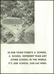 Page 8, 1953 Edition, San Jacinto High School - Yameewo Yearbook (San Jacinto, CA) online yearbook collection