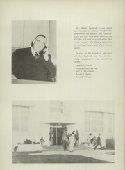 Page 12, 1944 Edition, Abraham Lincoln High School - Monarch Yearbook (San Jose, CA) online yearbook collection
