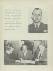 Page 13, 1944 Edition, Abraham Lincoln High School - Monarch Yearbook (San Jose, CA) online yearbook collection