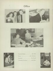 Page 14, 1944 Edition, Abraham Lincoln High School - Monarch Yearbook (San Jose, CA) online yearbook collection