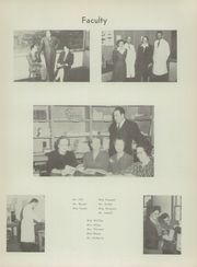 Page 15, 1944 Edition, Abraham Lincoln High School - Monarch Yearbook (San Jose, CA) online yearbook collection