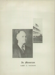 Page 8, 1944 Edition, Abraham Lincoln High School - Monarch Yearbook (San Jose, CA) online yearbook collection