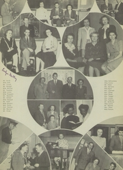 Page 13, 1945 Edition, Abraham Lincoln High School - Monarch Yearbook (San Jose, CA) online yearbook collection