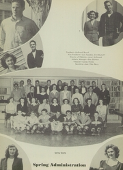 Page 15, 1945 Edition, Abraham Lincoln High School - Monarch Yearbook (San Jose, CA) online yearbook collection
