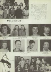 Page 12, 1947 Edition, Abraham Lincoln High School - Monarch Yearbook (San Jose, CA) online yearbook collection