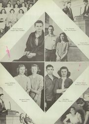 Page 14, 1947 Edition, Abraham Lincoln High School - Monarch Yearbook (San Jose, CA) online yearbook collection