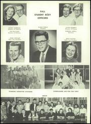 Page 14, 1954 Edition, Abraham Lincoln High School - Monarch Yearbook (San Jose, CA) online yearbook collection