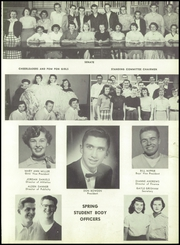 Page 15, 1954 Edition, Abraham Lincoln High School - Monarch Yearbook (San Jose, CA) online yearbook collection