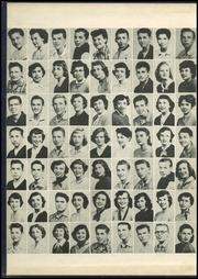 Page 2, 1954 Edition, Abraham Lincoln High School - Monarch Yearbook (San Jose, CA) online yearbook collection