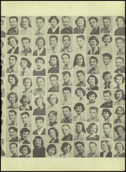 Page 3, 1954 Edition, Abraham Lincoln High School - Monarch Yearbook (San Jose, CA) online yearbook collection