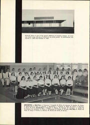 Page 70, 1956 Edition, Abraham Lincoln High School - Monarch Yearbook (San Jose, CA) online yearbook collection