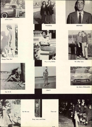 Page 73, 1956 Edition, Abraham Lincoln High School - Monarch Yearbook (San Jose, CA) online yearbook collection