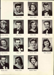 Page 77, 1956 Edition, Abraham Lincoln High School - Monarch Yearbook (San Jose, CA) online yearbook collection