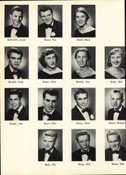 Page 78, 1956 Edition, Abraham Lincoln High School - Monarch Yearbook (San Jose, CA) online yearbook collection