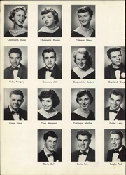 Page 80, 1956 Edition, Abraham Lincoln High School - Monarch Yearbook (San Jose, CA) online yearbook collection