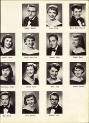 Page 81, 1956 Edition, Abraham Lincoln High School - Monarch Yearbook (San Jose, CA) online yearbook collection