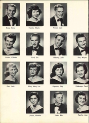 Page 82, 1956 Edition, Abraham Lincoln High School - Monarch Yearbook (San Jose, CA) online yearbook collection
