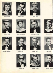 Page 84, 1956 Edition, Abraham Lincoln High School - Monarch Yearbook (San Jose, CA) online yearbook collection