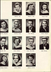 Page 85, 1956 Edition, Abraham Lincoln High School - Monarch Yearbook (San Jose, CA) online yearbook collection