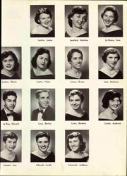Page 87, 1956 Edition, Abraham Lincoln High School - Monarch Yearbook (San Jose, CA) online yearbook collection