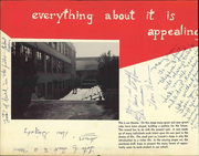 Page 8, 1957 Edition, Abraham Lincoln High School - Monarch Yearbook (San Jose, CA) online yearbook collection